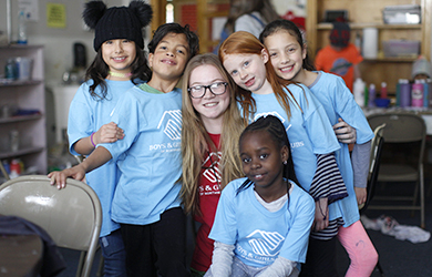 The Boys and Girls Clubs of Metro Denver