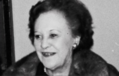 Gertrude Steele Coors