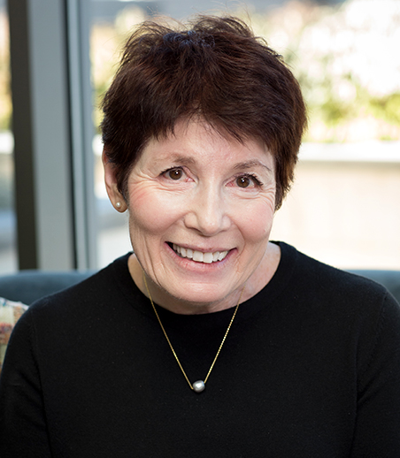 Carol Strathman